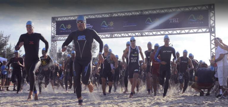 1ª Etapa Rio Triathlon