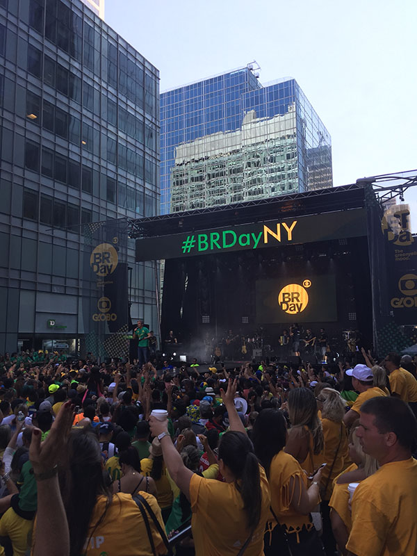 BR Day NY ( Brazilian Day )